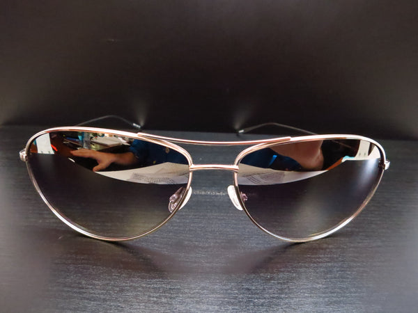 Oliver Peoples Tavener OV 1147ST 5127/6I Silver Sunglasses - Eye Heart Shades - Oliver Peoples - Sunglasses - 2