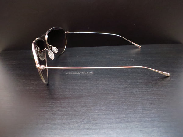 Oliver Peoples Tavener OV 1147ST 5127/6I Silver Sunglasses - Eye Heart Shades - Oliver Peoples - Sunglasses - 5