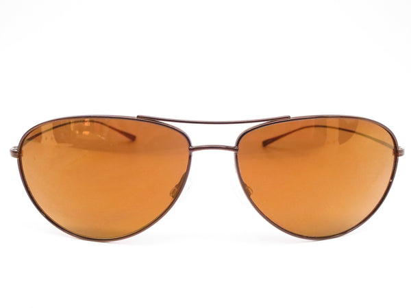 Oliver Peoples Tavener OV 1147ST 5146/5A Birch Sunglasses - Eye Heart Shades - Oliver Peoples - Sunglasses - 2