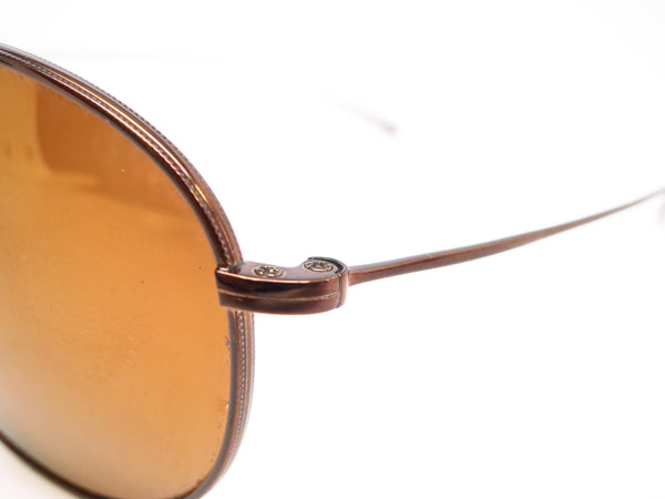 Oliver Peoples Tavener OV 1147ST 5146/5A Birch Sunglasses - Eye Heart Shades - Oliver Peoples - Sunglasses - 3