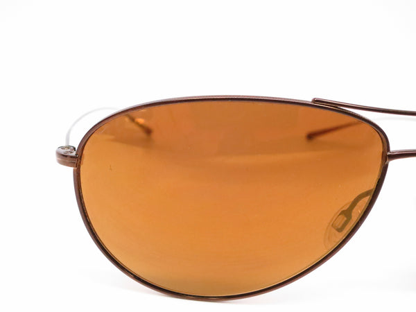 Oliver Peoples Tavener OV 1147ST 5146/5A Birch Sunglasses - Eye Heart Shades - Oliver Peoples - Sunglasses - 4