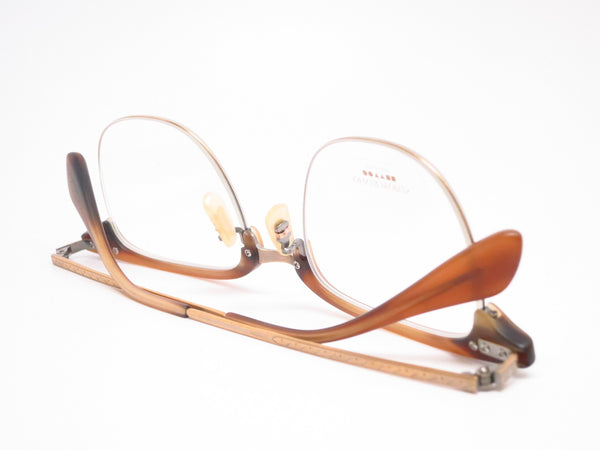 Oliver Peoples OV 1172T Executive 1488 Matte Sycamore/Antique Gold Eyeglasses - Eye Heart Shades - Oliver Peoples - 8