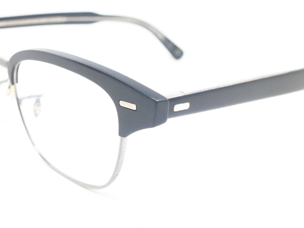 Oliver Peoples OV 1177 Shulman 5227 Black Pewter Eyeglasses - Eye Heart Shades - Oliver Peoples - Eyeglasses - 3