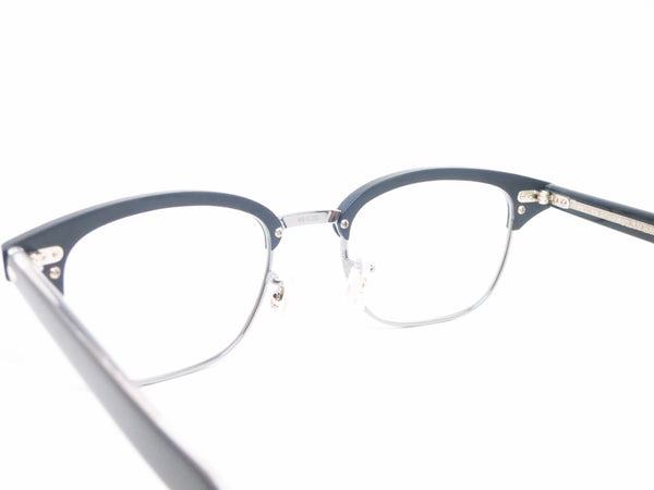 Oliver Peoples OV 1177 Shulman 5227 Black Pewter Eyeglasses - Eye Heart Shades - Oliver Peoples - Eyeglasses - 6