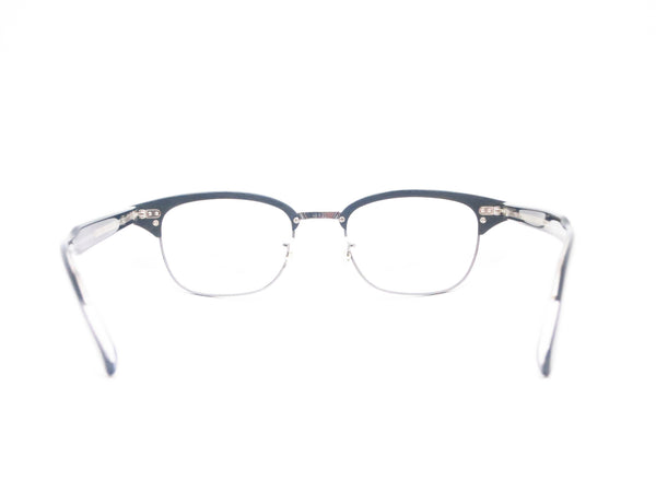 Oliver Peoples OV 1177 Shulman 5227 Black Pewter Eyeglasses - Eye Heart Shades - Oliver Peoples - Eyeglasses - 7