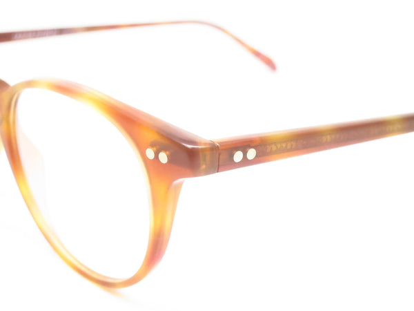 Oliver Peoples OV 5004 Riley R 1483 LBR Semi Matte Eyeglasses - Eye Heart Shades - Oliver Peoples - Eyeglasses - 3