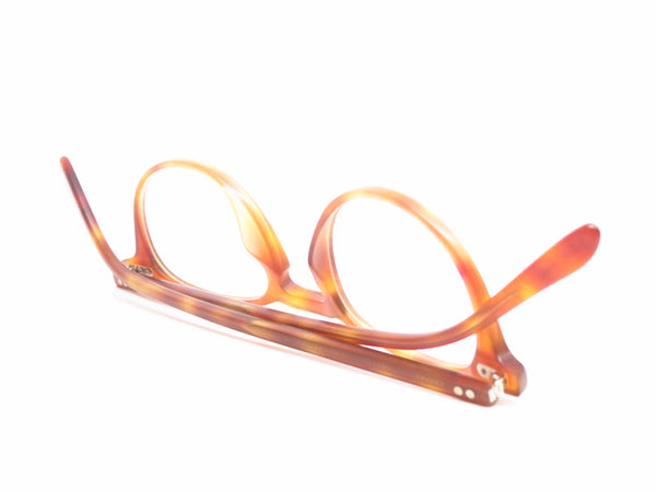 Oliver Peoples OV 5004 Riley R 1483 LBR Semi Matte Eyeglasses - Eye Heart Shades - Oliver Peoples - Eyeglasses - 8