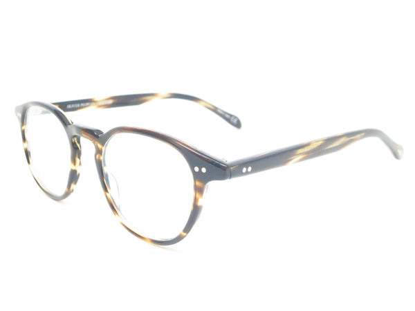1b0ee555db Oliver Peoples OV 5062 Emerson 4454 Cocobolo Eyeglasses - Eye Heart Shades  - Oliver Peoples - + Quick Shop