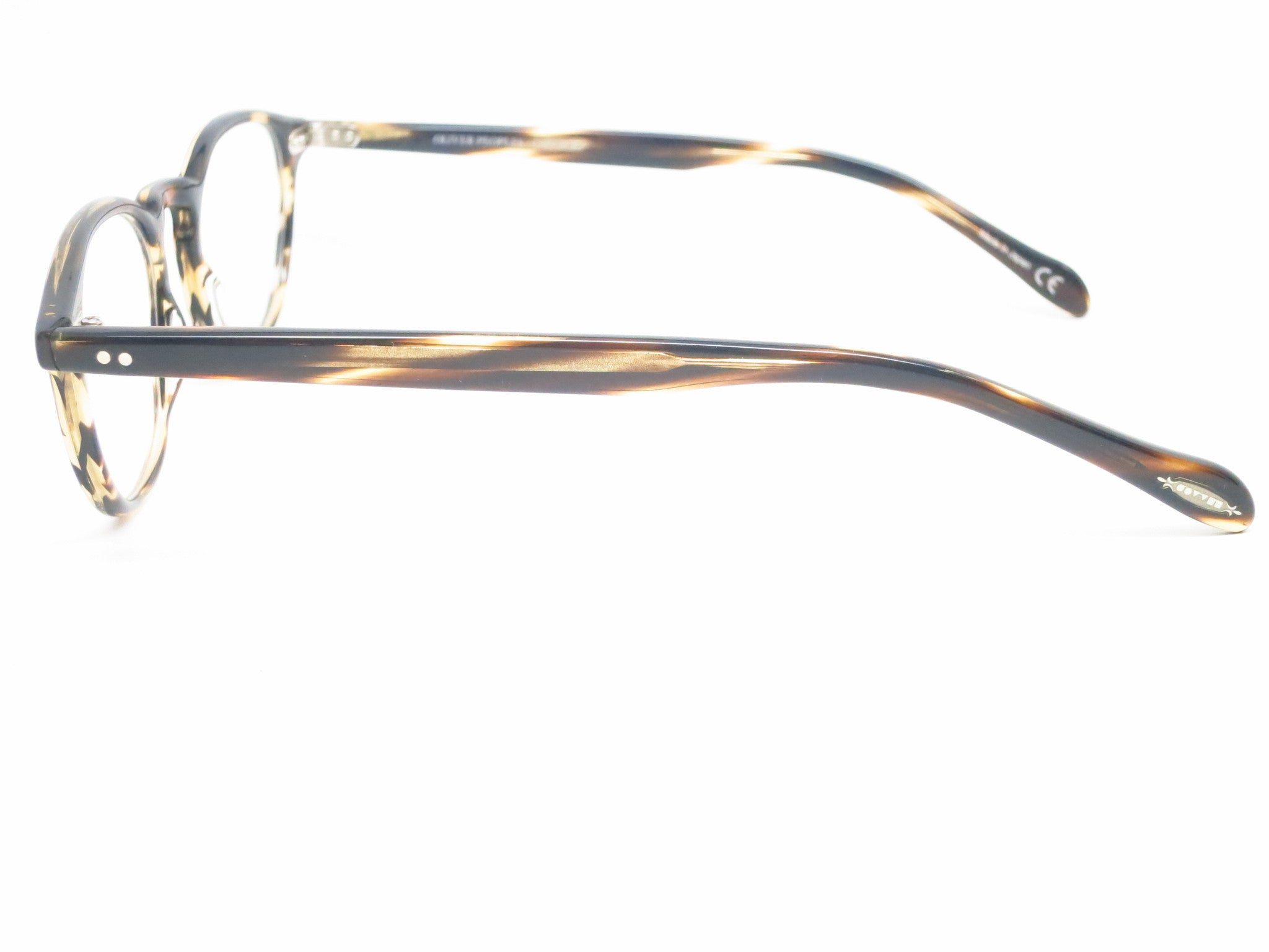 Shiny Havana Ray Ban Eyeglass Frames Replacement Parts « Heritage Malta