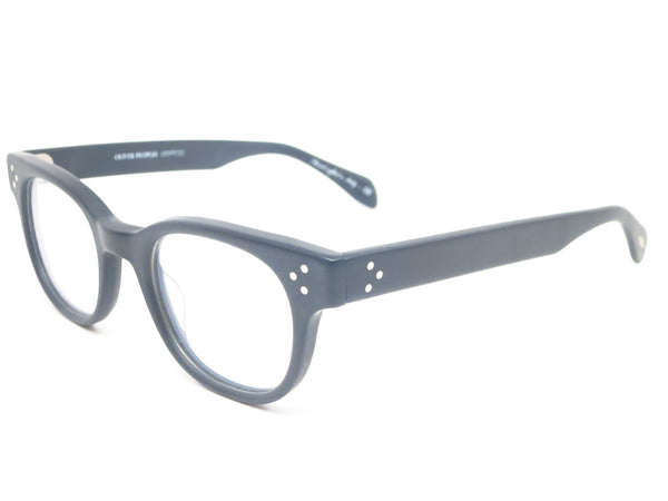 Oliver Peoples OV 5236 Afton 1031 Matte Black Eyeglasses - Eye Heart Shades - Oliver Peoples - Eyeglasses - 1