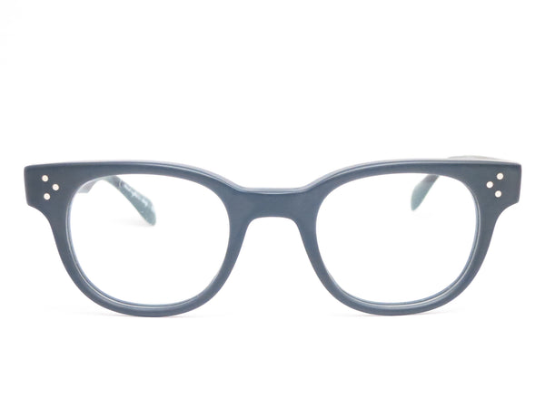 Oliver Peoples OV 5236 Afton 1031 Matte Black Eyeglasses - Eye Heart Shades - Oliver Peoples - Eyeglasses - 2
