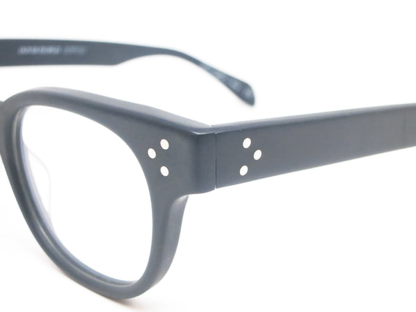Oliver Peoples OV 5236 Afton 1031 Matte Black Eyeglasses - Eye Heart Shades - Oliver Peoples - Eyeglasses - 3