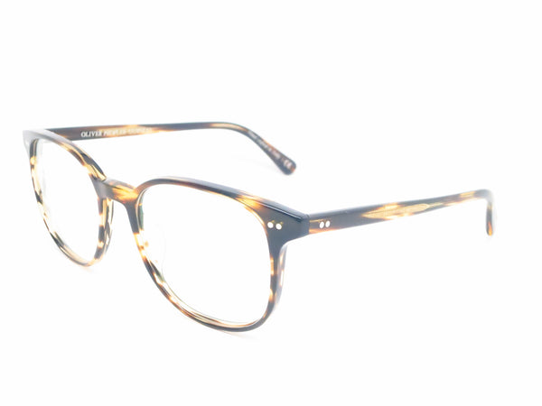 Oliver Peoples OV 5277 Scheyer 1003 Cocobolo Ov 5277U Eyeglasses - Eye Heart Shades - Oliver Peoples - Eyeglasses - 1