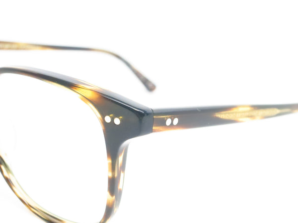 Oliver Peoples OV 5277 Scheyer 1003 Cocobolo Ov 5277U Eyeglasses - Eye Heart Shades - Oliver Peoples - Eyeglasses - 3