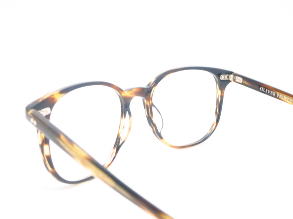 f7052f83d52 Oliver Peoples OV 5277 Scheyer 1003 Cocobolo Ov 5277U Eyeglasses - Eye  Heart Shades