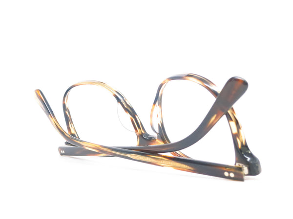 Oliver Peoples OV 5277 Scheyer 1003 Cocobolo Ov 5277U Eyeglasses - Eye Heart Shades - Oliver Peoples - Eyeglasses - 8