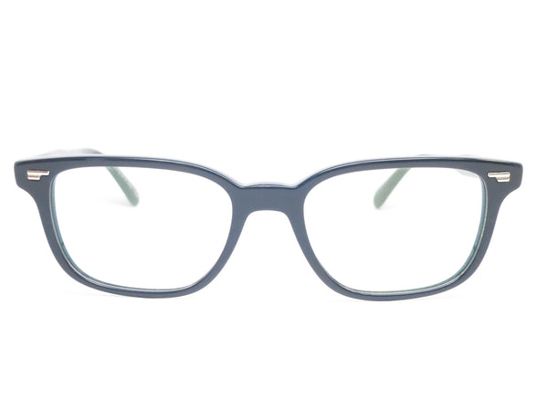 Oliver Peoples OV 5280 Soriano 1005 Black Eyeglasses - Eye Heart Shades - Oliver Peoples - Eyeglasses - 2