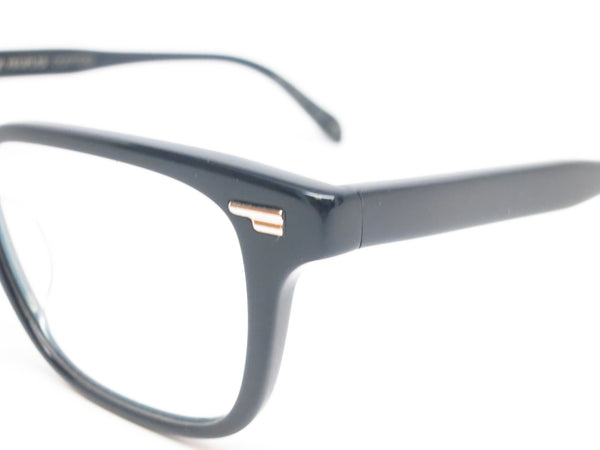 Oliver Peoples OV 5280 Soriano 1005 Black Eyeglasses - Eye Heart Shades - Oliver Peoples - Eyeglasses - 3