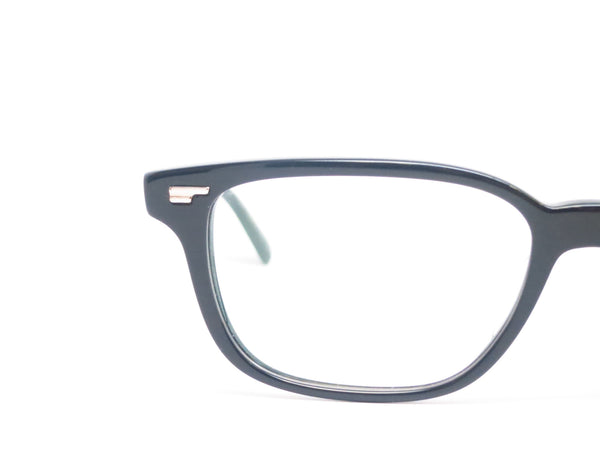 Oliver Peoples OV 5280 Soriano 1005 Black Eyeglasses - Eye Heart Shades - Oliver Peoples - Eyeglasses - 4