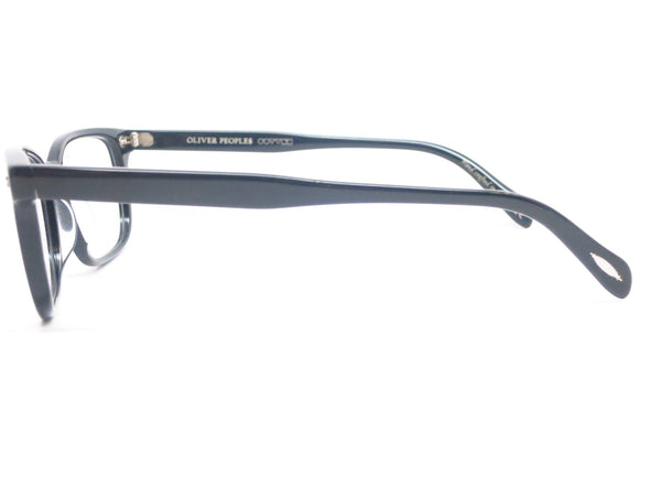 Oliver Peoples OV 5280 Soriano 1005 Black Eyeglasses - Eye Heart Shades - Oliver Peoples - Eyeglasses - 5