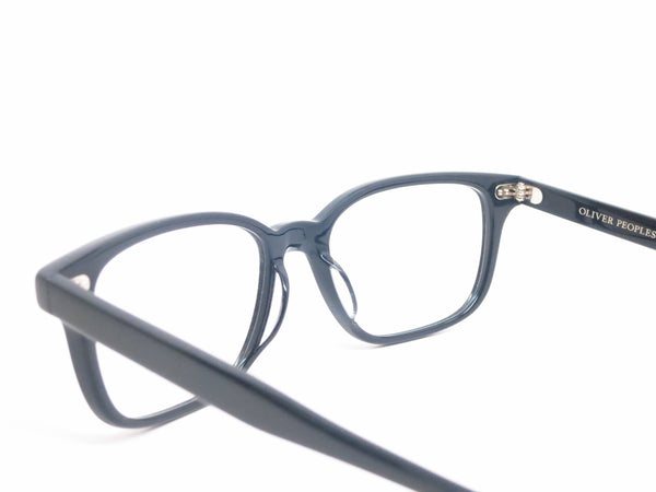 Oliver Peoples OV 5280 Soriano 1005 Black Eyeglasses - Eye Heart Shades - Oliver Peoples - Eyeglasses - 6