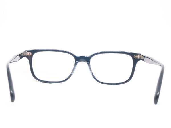 Oliver Peoples OV 5280 Soriano 1005 Black Eyeglasses - Eye Heart Shades - Oliver Peoples - Eyeglasses - 7