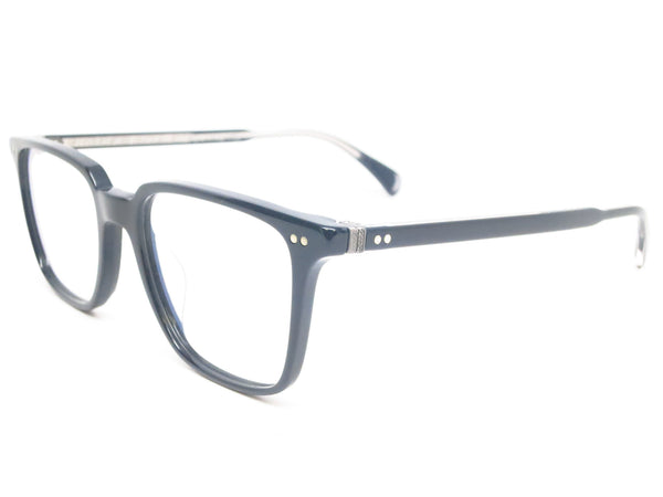 Oliver Peoples OV 5317U OPLL 1005 Black Eyeglasses - Eye Heart Shades - Oliver Peoples - Eyeglasses - 1