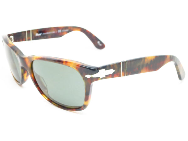 Persol PO 2953-S 108/58 Caffe Polarized Sunglasses - Eye Heart Shades - Persol - Sunglasses - 1