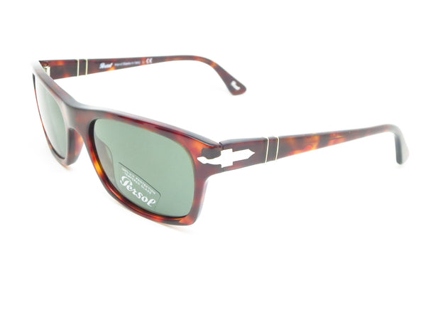Persol PO 3037-S 24/31 Havana Sunglasses - Eye Heart Shades - Persol - Sunglasses - 1