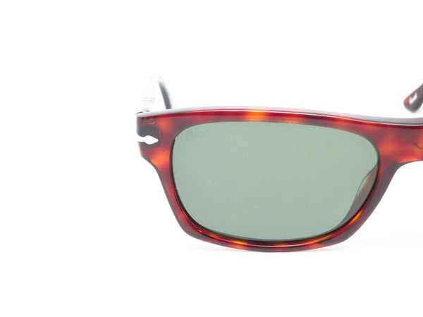 Persol PO 3037-S 24/31 Havana Sunglasses - Eye Heart Shades - Persol - Sunglasses - 4