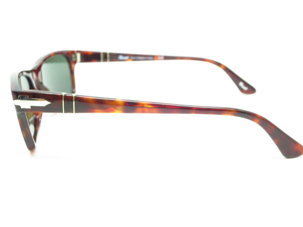 Persol PO 3037-S 24/31 Havana Sunglasses - Eye Heart Shades - Persol - Sunglasses - 5