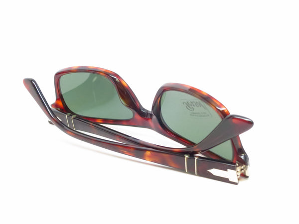 Persol PO 3037-S 24/31 Havana Sunglasses - Eye Heart Shades - Persol - Sunglasses - 8