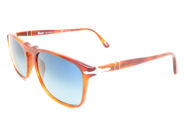 Persol PO 3059-S 96/S3 Terra Di Siena Polarized Sunglasses - Eye Heart Shades - Persol - Sunglasses - 1