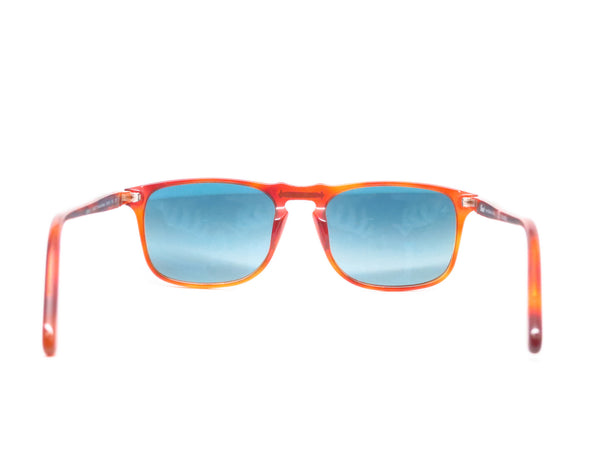 Persol PO 3059-S 96/S3 Terra Di Siena Polarized Sunglasses - Eye Heart Shades - Persol - Sunglasses - 7