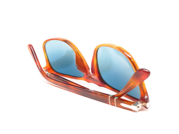 Persol PO 3059-S 96/S3 Terra Di Siena Polarized Sunglasses - Eye Heart Shades - Persol - Sunglasses - 8