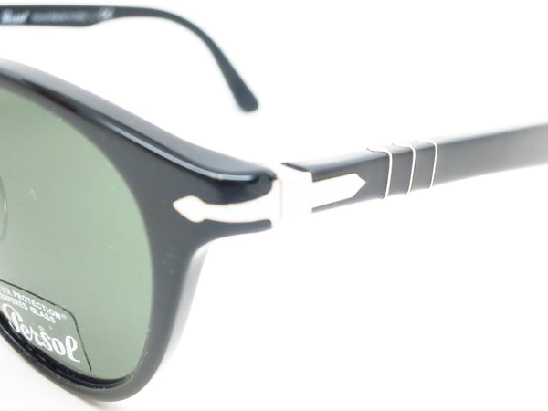 Persol PO 3108-S 95/31 Black Sunglasses - Eye Heart Shades - Persol - Sunglasses - 3
