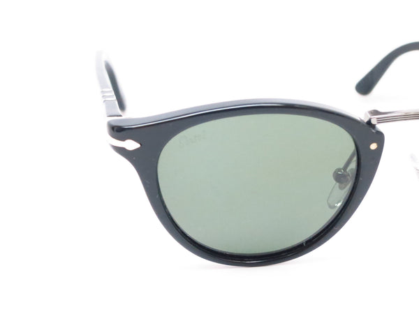 Persol PO 3108-S 95/31 Black Sunglasses - Eye Heart Shades - Persol - Sunglasses - 4