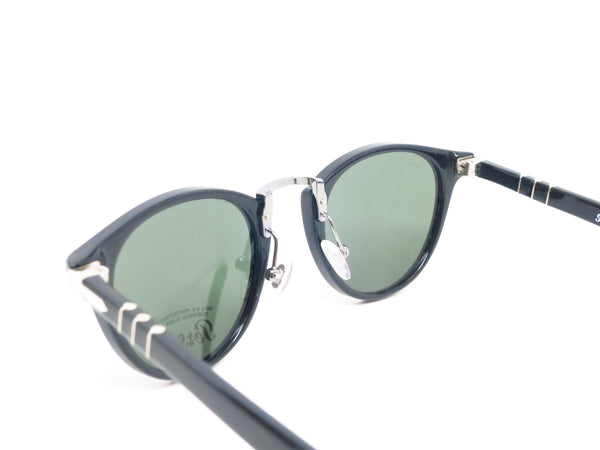 Persol PO 3108-S 95/31 Black Sunglasses - Eye Heart Shades - Persol - Sunglasses - 6