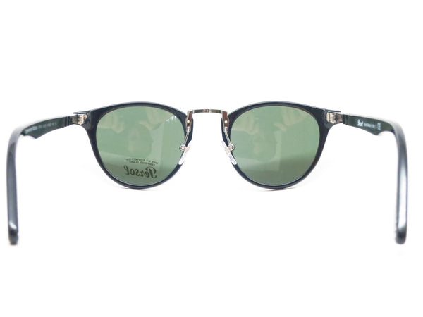 Persol PO 3108-S 95/31 Black Sunglasses - Eye Heart Shades - Persol - Sunglasses - 7