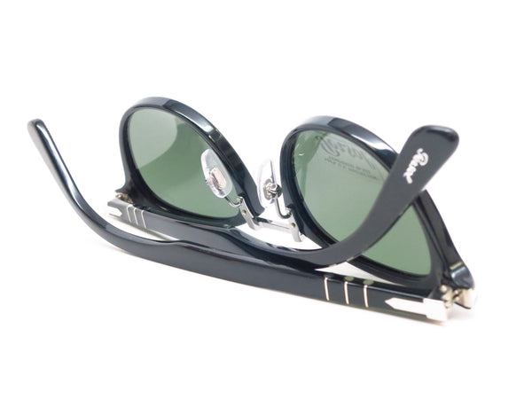 Persol PO 3108-S 95/31 Black Sunglasses - Eye Heart Shades - Persol - Sunglasses - 8