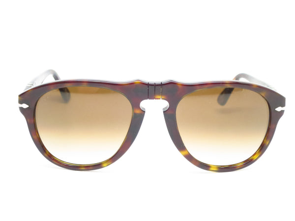 Persol PO 649-S 24/51 Havana Sunglasses - Eye Heart Shades - Persol - Sunglasses - 2