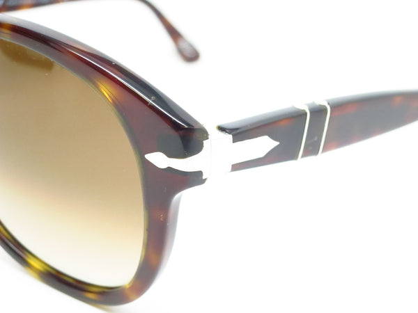 Persol PO 649-S 24/51 Havana Sunglasses - Eye Heart Shades - Persol - Sunglasses - 3
