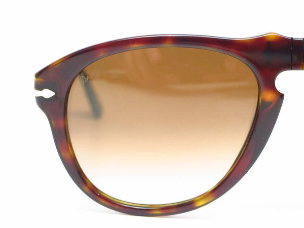 Persol PO 649-S 24/51 Havana Sunglasses - Eye Heart Shades - Persol - Sunglasses - 4