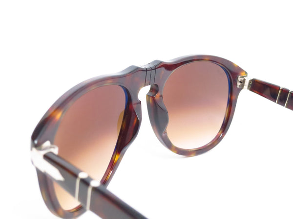 Persol PO 649-S 24/51 Havana Sunglasses - Eye Heart Shades - Persol - Sunglasses - 6