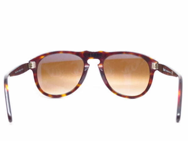 Persol PO 649-S 24/51 Havana Sunglasses - Eye Heart Shades - Persol - Sunglasses - 7