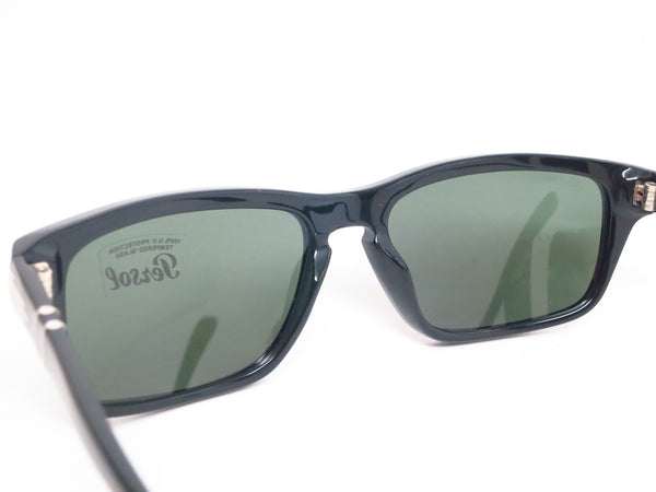 Persol PO 3074-S Film Noir Edition 95/31 Black Sunglasses - Eye Heart Shades - Persol - Sunglasses - 13