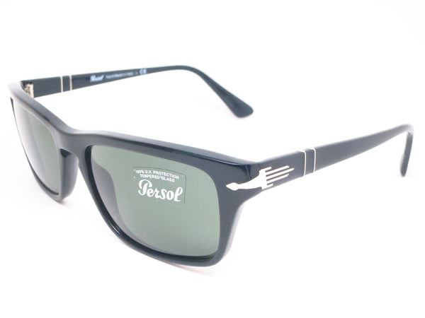 Persol PO 3074-S Film Noir Edition 95/31 Black Sunglasses - Eye Heart Shades - Persol - Sunglasses - 1