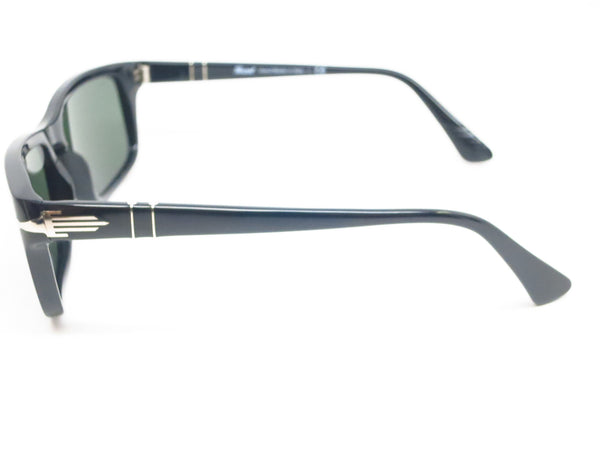 Persol PO 3074-S Film Noir Edition 95/31 Black Sunglasses - Eye Heart Shades - Persol - Sunglasses - 5