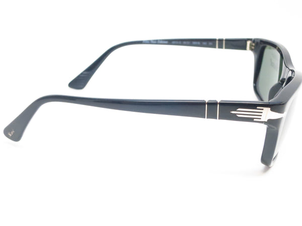 Persol PO 3074-S Film Noir Edition 95/31 Black Sunglasses - Eye Heart Shades - Persol - Sunglasses - 6