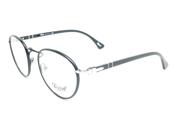 Persol PO 2410VJ 986 Shiny Black Eyeglasses - Eye Heart Shades - Persol - Eyeglasses - 1
